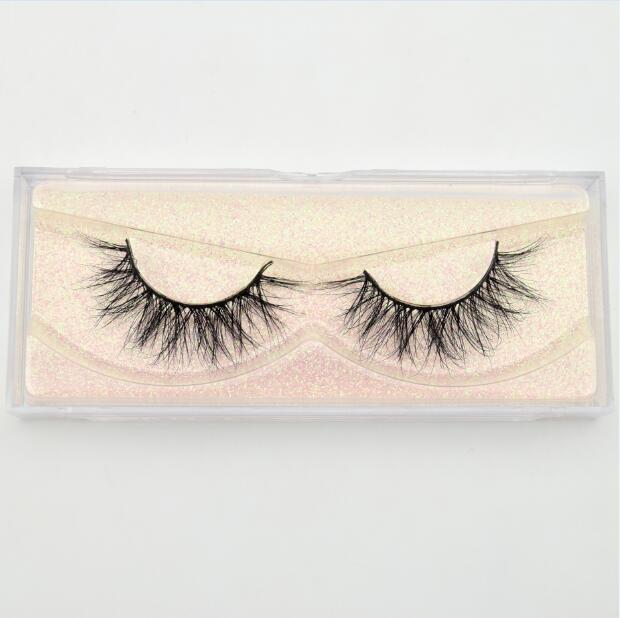 Posh Faux Mink Classic Lashes -  | Club Xavier