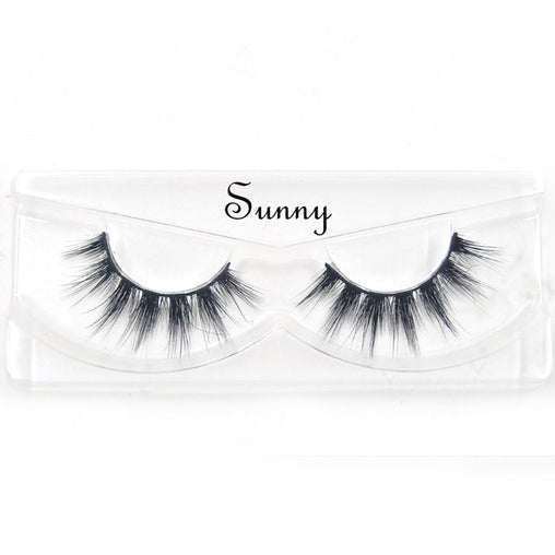 3D Mink Classic Lashes -  | Club Xavier