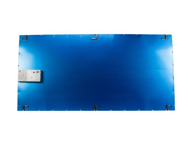 LED Panel Light 2x4 50W 4000K