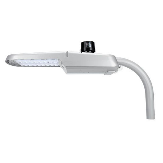 LED Cobrahead Roadway Light 70W 4000K T3