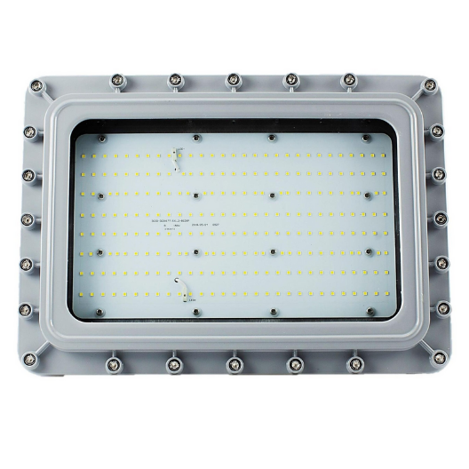 LED Explosion Proof Flood Light 150W 5000K High Volt