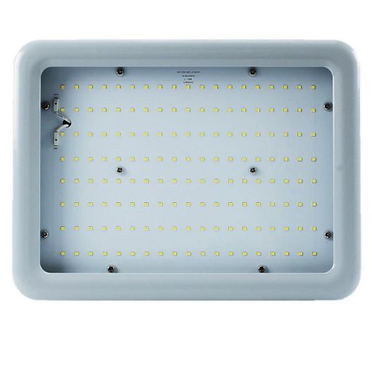LED Explosion Proof Flood Light 60W 5000K High Volt