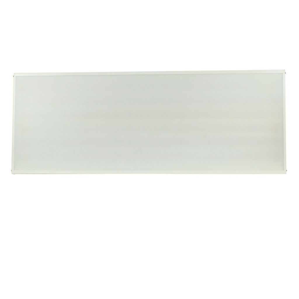 LED Linear High Bay Light 325W 4000K Frosted Lens Dimmable