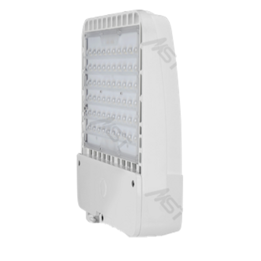 LED Shoebox Area Light 200W 5000K T3 White