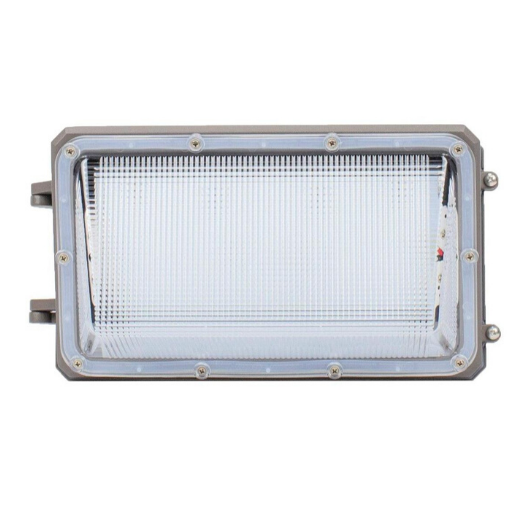 LED Wall Pack Light C Series 80W 5000K
