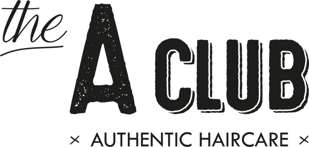 The A Club Professional Haircare & Styling