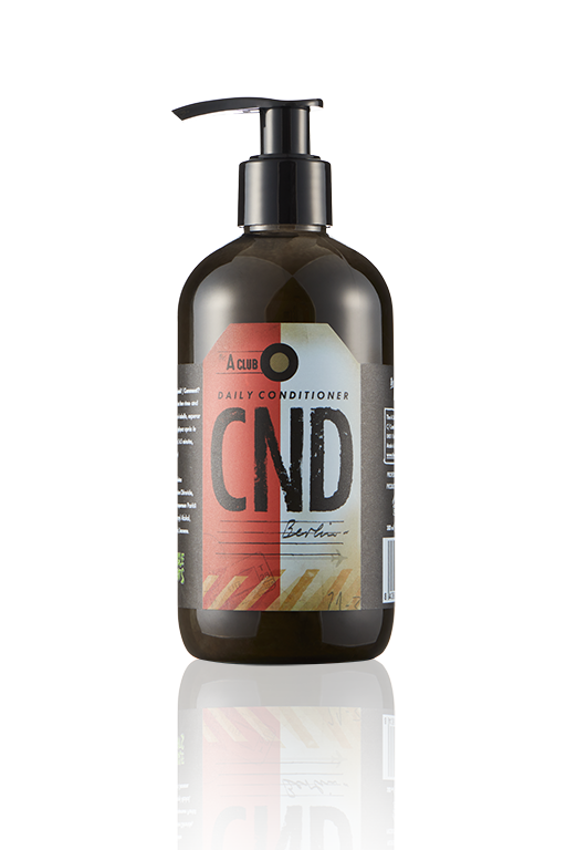 DAILY CONDITIONER - CND