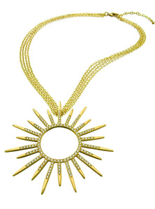 Gloriana Necklace