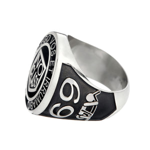 No Class Signet Ring