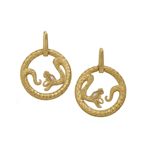 Queen of Scots Earrings