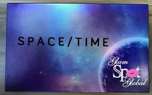 Space/Time eyeshadow palette