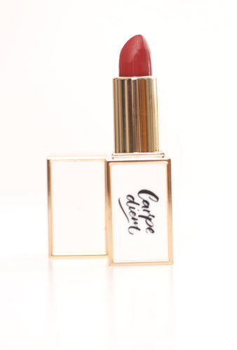 Carpe Diem Lipstick #5 Thelma-Red