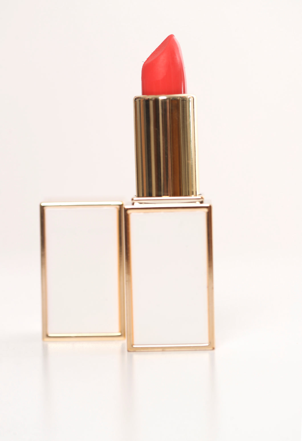 Carpe Diem Lipstick #6 Melba-Coral (Pantone Color of the year)