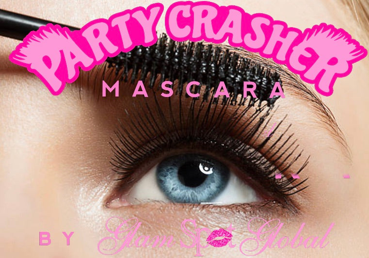 Party Crasher Mascara