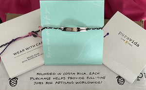 Charity, Avas Army, Limited Edition, Pura Vida Bracelets