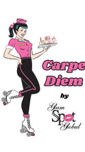 Load image into Gallery viewer, Carpe Diem Lipstick #7 Fitz-pink (pink hummer limo, pink carpet, PINK)