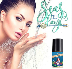 Seas The Day Waterproof Foundation