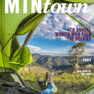 MTN TOWN MAGAZINE FALL/WINTER 2017