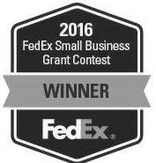 GINA CUCINA WINS FEDEX SMALL BUSINESS GRANT