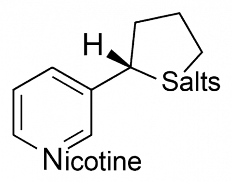 Is Salt Nicotine Appropriate for Sub-Ohm Devices?