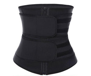 Curves Studio Double High Compression Sweat Belt
