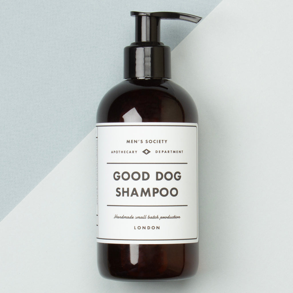 Good Dog shampoo - Designerdyr