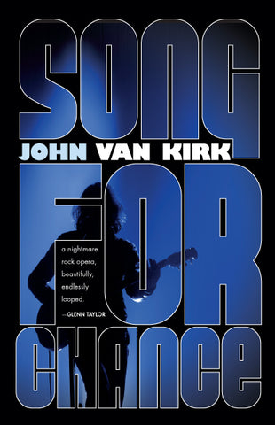 Song For Chance by John Van Kirk