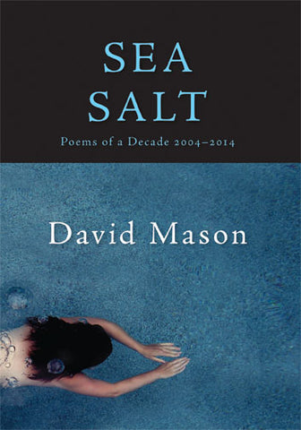 Sea Salt by David Mason