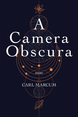 A Camera Obscura by Carl Marcum