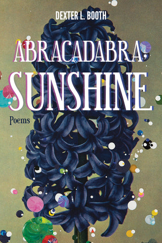 Abracadabra, Sunshine by Dexter L. Booth