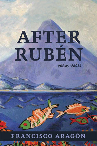 After Ruben book cover