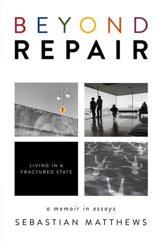 Beyond Repair by Sebastian Matthews