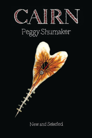 Cairn by Peggy Shumaker
