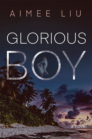 Glorious Boy Cover