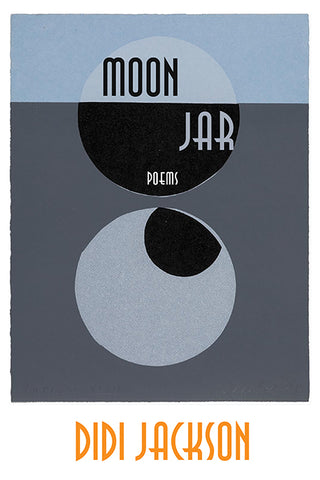 Moon Jar by Didi Jackson