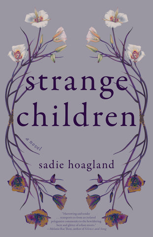 Strange Children by Sadie Hoagland