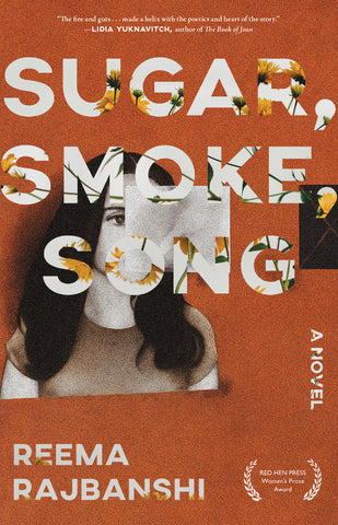 Sugar, Smoke, Song by Reema Rajbanshi