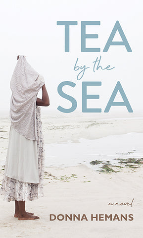 Tea by the Sea book cover