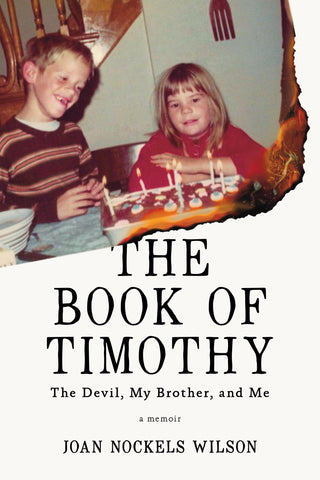 The Book of Timothy by Joan Nockels Wilson