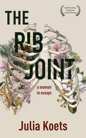 The Rib Joint Book Cover