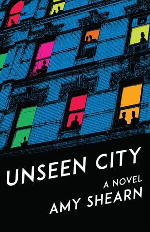 Unseen City by Amy Shearn