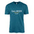 Camiseta Unisex GALIBIER - Deep Teal