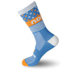calcetines_divertidos_originales_verano Nortei_Hit_Azules_2