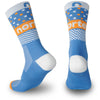 calcetines_divertidos_originales_verano Nortei_Hit_Azules_3