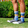 calcetines_divertidos_originales_verano Nortei_Hit_Azules_6