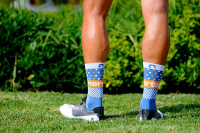 calcetines_divertidos_originales_verano Nortei_Hit_Azules_7