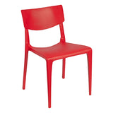 Park Polypropylene Side Chair