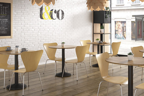 Cafe Furniture Collection