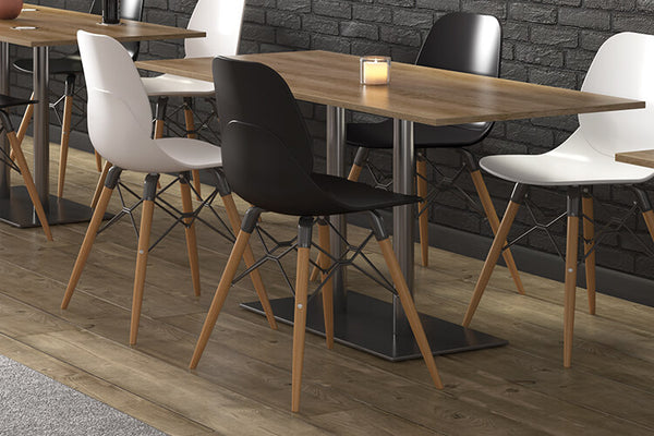 Next Day Bistro, Restaraunt and Bar Chair Collection