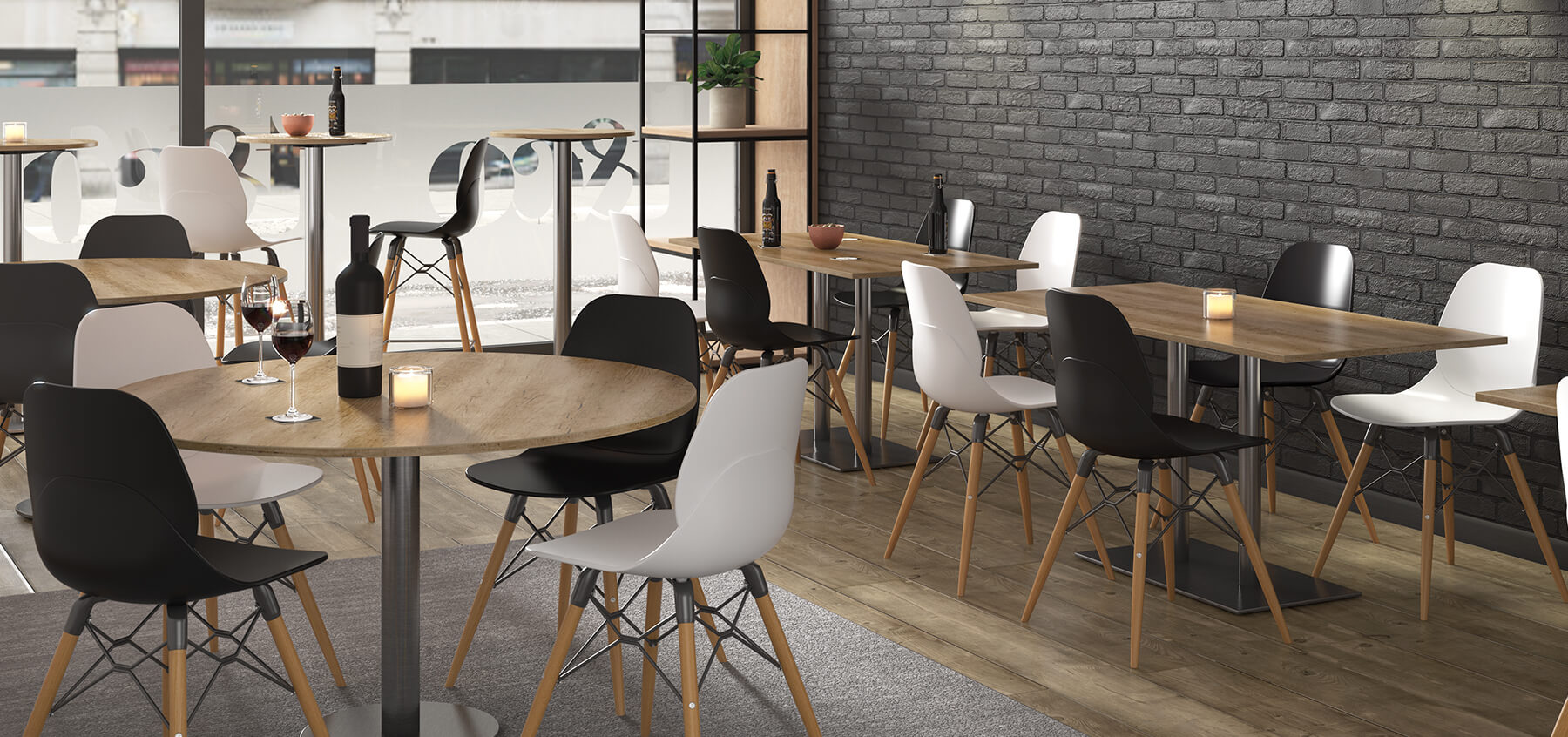wholesale restaurant, bar and cafe furniture